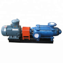 D series multi stage centrifugal water pump,horizontal centrifugal pump,horizontal centrifugal water pump