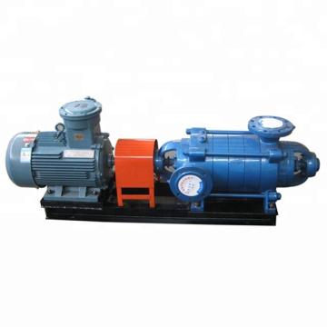 Pompe à eau centrifuge à étages multiples série D, pompe centrifuge horizontale, pompe à eau centrifuge horizontale
