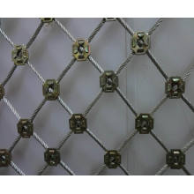 Cable Protection Network/Slope Sns Protective Mesh/Safety Protection Net