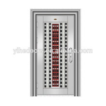 latest stainless steel grill door design,stainless steel door for sale