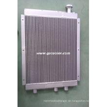Hochleistungs-Kompressorkühler