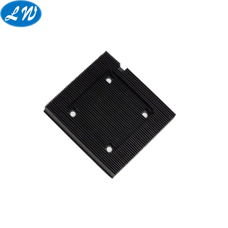 Heatsink Machining Part