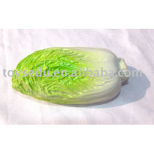Emulational Vegetable cabbage toys for kids