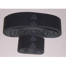 Rubber Apron Textile Machine Parts For High-Count Yarn Spin
