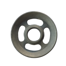 Factory Single Groove Double Groove Triangle Pulley SYI Cast Iron OEM Services for Various Kinds of Pulley 3 Years CN;SHX