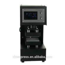 Новое Прибытие Электрический техник канифоли давления жары двойной нагревательной пластины