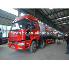 34.5 CBM FAW LPG gas tank truck