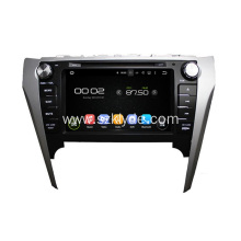 in dash multimedia system for CAMRY 2012