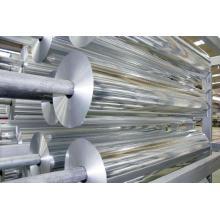 Алюминиевая фольга 3003 смазываемая H24 для контейнера еды