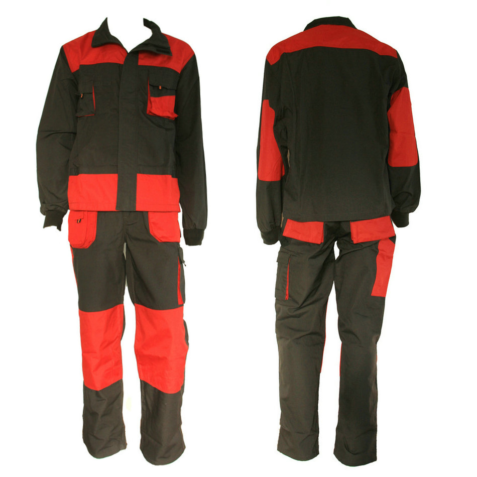 multifunctional work suit B08-X