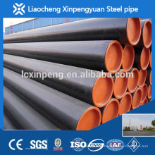 "HOT ROLLED, 10 ""SCH40 / 80,12M LONGUEUR CARBON SEAMLESS STEEL PIPE API 5L / ASTM A106 GR.B"