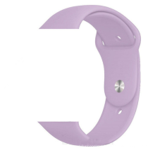 Colorful Sport Soft Silicone Replacement Strap For smart smart watch series 3 4 5 6 factory price for bands smart watch