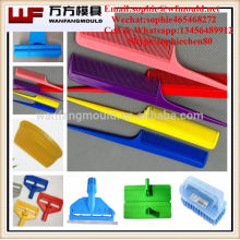 Zhejiang taizhou OEM brush handle mould/plastic hair brush handle injection mould