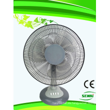 Ventilador de mesa solar de 12V DC (SB-T-DC12B)