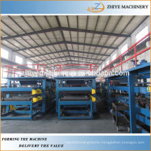 Sandwich Panel Automatic Production Line