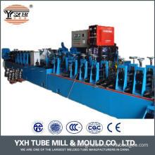 Ultrasonic Welder for Free Pipe Making Machine Manufacturer