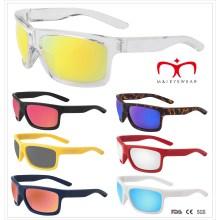 Nuevos deportes de los hombres de la manera polarizaron las gafas de sol (MI260105)