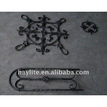 Artistic Wrought Iron