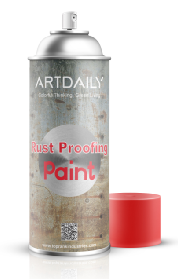 Rust Proofing Paint
