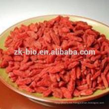 Extracto de Wolfberry orgánico de calidad superior / extracto de la baya de goji