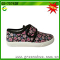 Wholesale Factory Price Best Kinds China Canvas Shoes