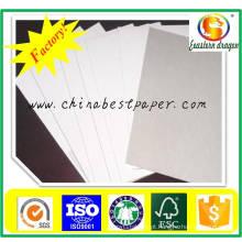 Fornecedor de cartão duplex certificado BV
