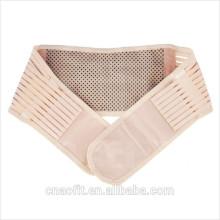 health waist losing weight belt High quality colorful waist support belt medical elastic waist belt