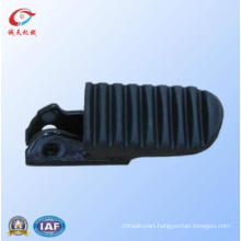 Aluminum Alloy Motorcycle Footrest for ATV Made in China