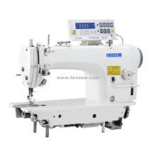 Одноигольная швейная машина с прямой иглой