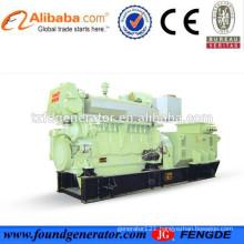 BV approved famous brand MWM marine diesel generator price