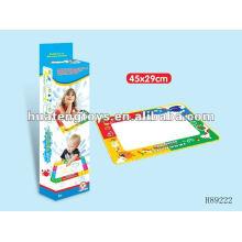 Melhor brinquedo para crianças Água magia bebê tapete H89222