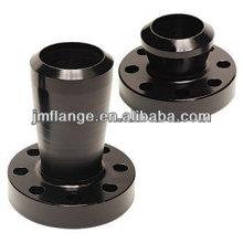 150LB Carbon Steel ANSI Long Welding Neck Flange