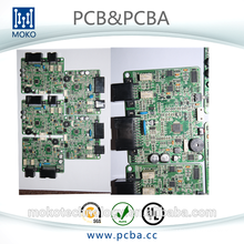 QuickTurn Fahrzeugverfolger pcba GPS Tracker pcba