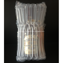 fill air column cushion bag for whiskey