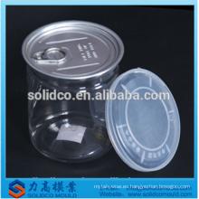 plástico puede moldear fabricación
