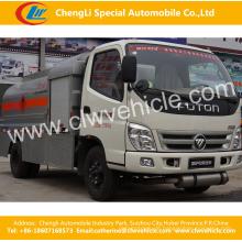 2 Alxes Dongfeng 5cbm Asphalt-Verteiler-LKW