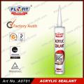 Sellador acrílico adhesivo súper adhesivo