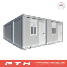 China Standard Container for Living House, Hotel, Dormitory, Classroom