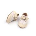 Winter Toddler First Walkers Chaussures de bébé pas cher