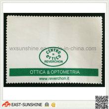 Чистая ткань для ювелирных изделий с обеих сторон (DH-MC0328)