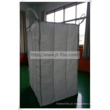 Uso do saco do defletor dos PP para o produto químico
