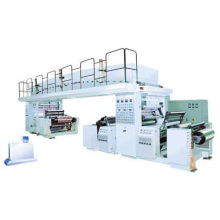 Paper and Film Coating Laminating Machine (MODEL GF-1000B/1300B)