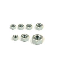 CNC-Maschinenteile für Mutterring und Griff