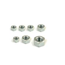 Pièces de machine CNC pour anneau de noix et poignée