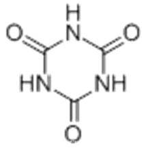 Ácido cianúrico CAS 108-80-5