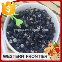 Хороший надежный поставщик нового урожая черной ягоды goji