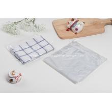 Supermarket Plastic Calendar Bag