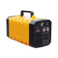 Geradores de energia portáteis de 500 W para uso doméstico