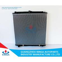 Auto Parts Radiator for Nissan Navara′05 at