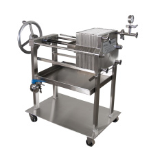 Best+quality+Food+Grade+Stainless+Steel+Filter+Press